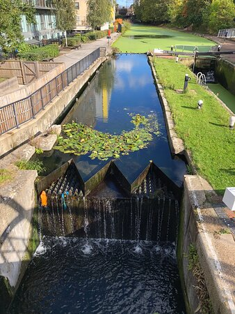 Pictures of Limehouse Basin Canalside - London Photos - Tripadvisor