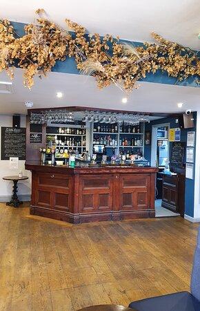 The Crow Inn Sheffield.