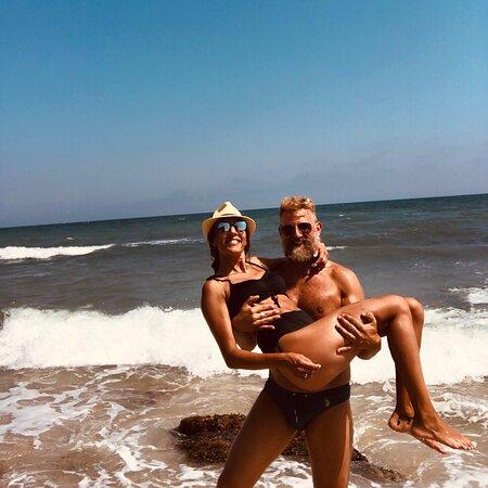 Medit 1991 Spiaggia