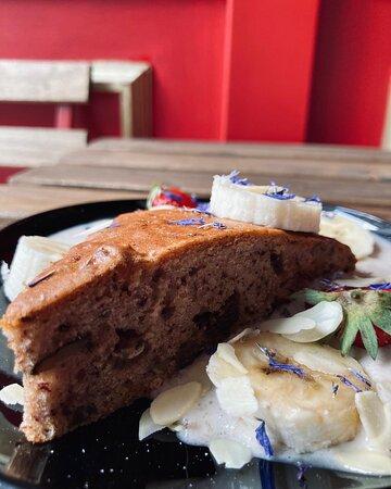 Ciasto bananowe/banana cake