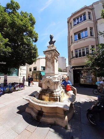Avignon, France: Lovely memories!. (July 2021)