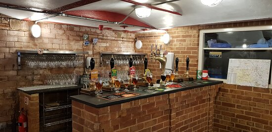 Brew time. - Picture of Hook Norton Brewery - Tripadvisor