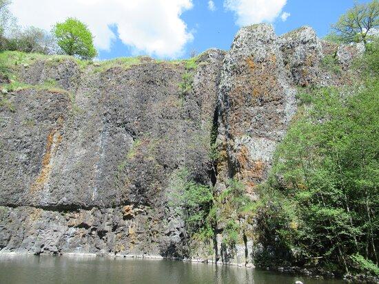 Cascade Du Sailhant (ou Du Babory)
