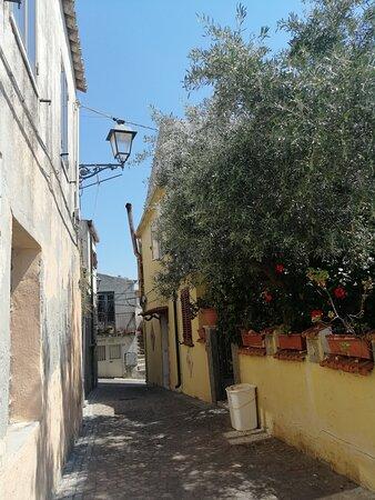 Vicoletto del borgo