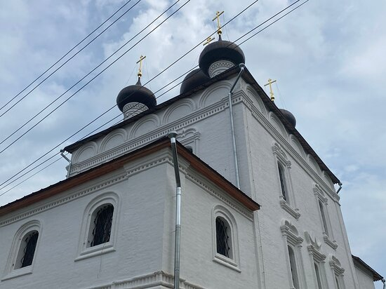 Church of the Resurrection of Christ