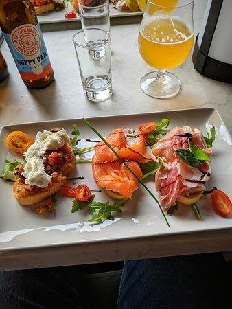 Bilder på Rustik Kök & Bar – Bilder på Karlshamn - Tripadvisor