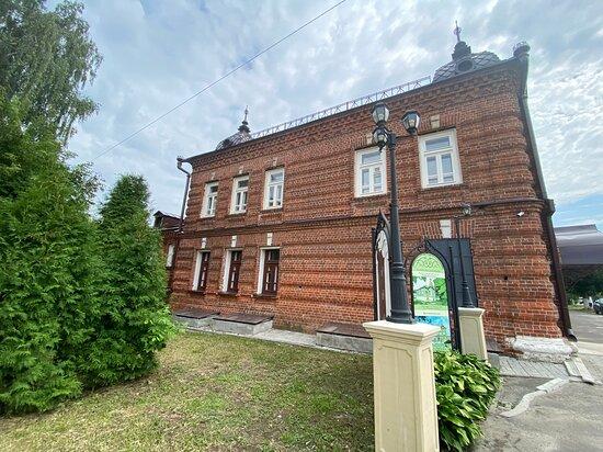 Dom Semenycheva