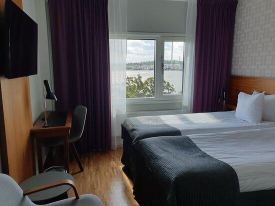Restaurang Verandan för vardagens alla tillfällen! – Foto de Rönneberga Konferens, Estocolmo - Tripadvisor