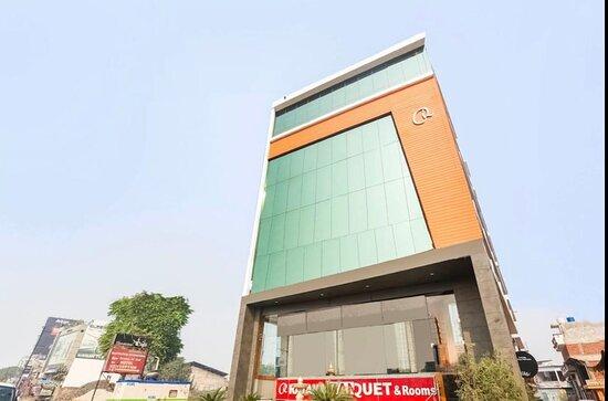 Deluxe - Picture of Ratana International, Lucknow - Tripadvisor