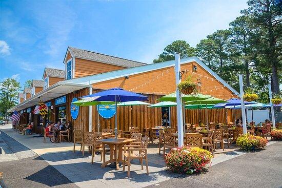 Rose Haven, MD: Chesapeake Market and Deli