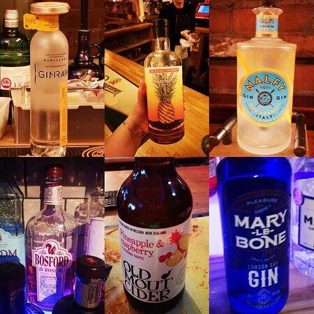 Slaters Bar