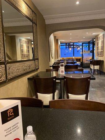 Delhi junction boutique restaurant for the best Indian cuisine at its best!!