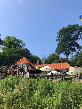 Bilder på Ransvik Havsveranda – Bilder på Mölle - Tripadvisor