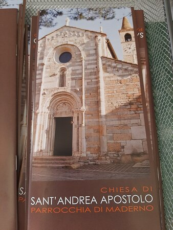 Chiesa di Sant'Andrea ⛪