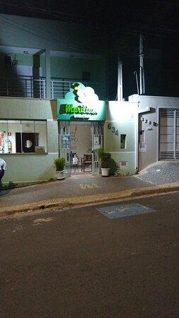 Restaurante Mariliam Refeições