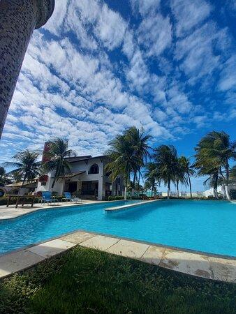 Cumbuco, CE: Venha, e traga sua família para celebrar a felicidade, uma experiência inesquecível.