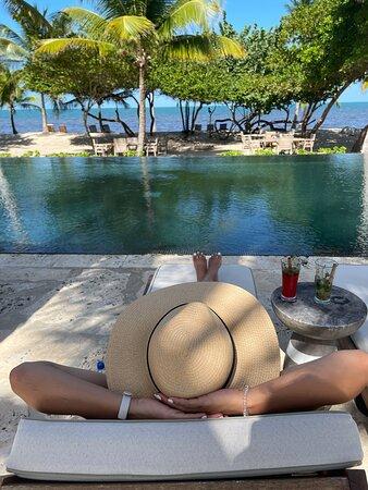 Wonderful Resort & Staff