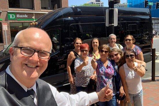 Private City Tour of Boston, Lexington, and Concord