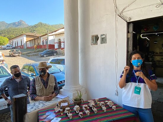 Sierra Mágica Joyería Arte & Dulce