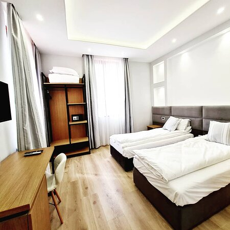 Sofia, Bulgaria: Double Room