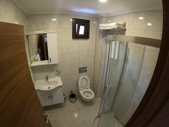 wc banyo