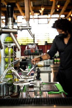 The ASH Bremen - Bar