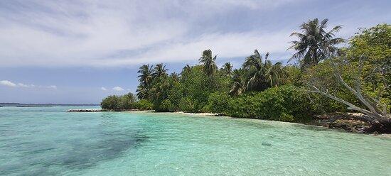 """El paraíso tiene nombre: se llama """"BANDOS MALDIVES"""""""