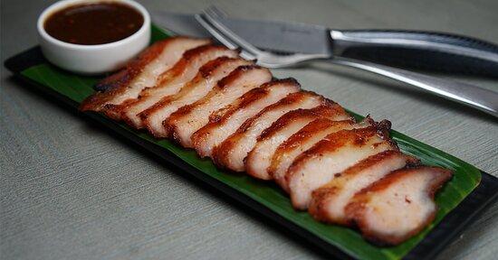 Iberico Pork Jowl