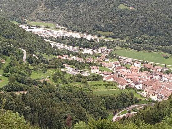 Fotografías de Locanda Dei Castellani - Fotos de Castel Condino - Tripadvisor