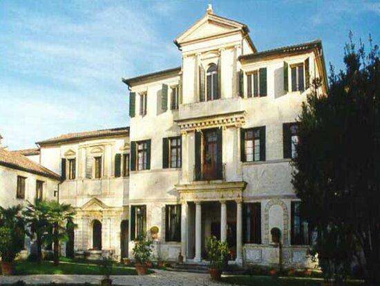 Villa Agazzi Lazzari, Sailer, Antonello