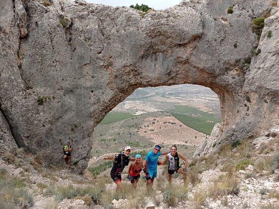 Arco Del Maimón