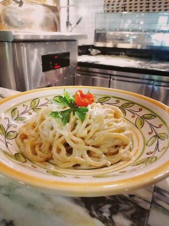 meilleur pasta maison