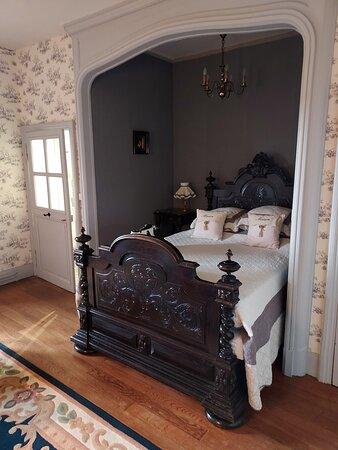 chambre baron