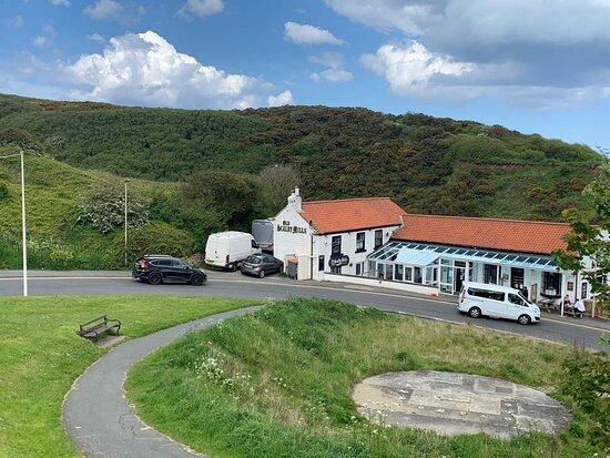 Scalby Mills pub