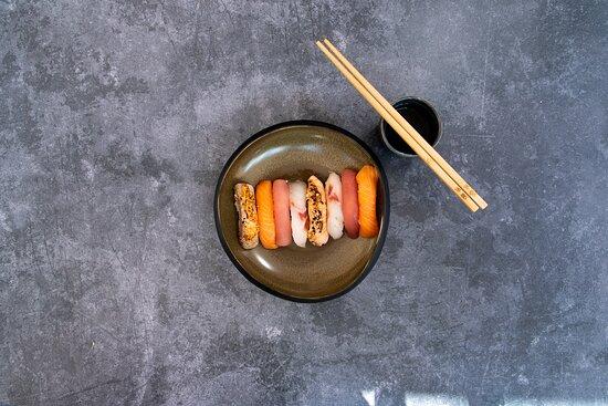 Nigiri Mix - Kurenai