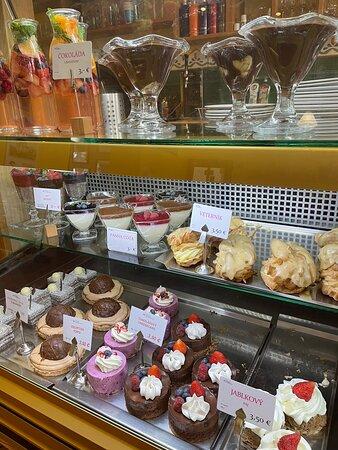 Veľký vyber úžasných domácich koláčov