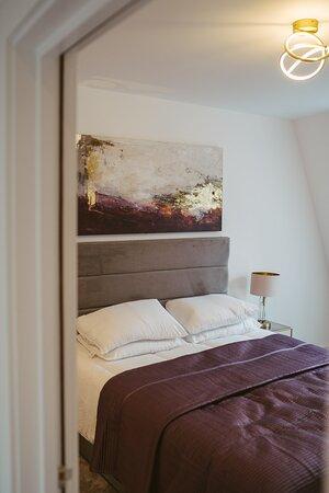 Apartment 6 bedroom 3 (includes ensuite)
