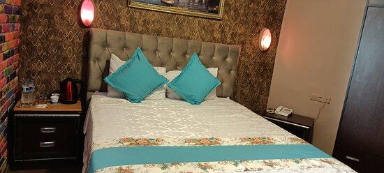 Tek ve Çift Kişilik Double Yataklı Oda