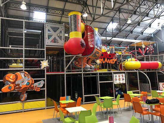 Cosmic Park 54