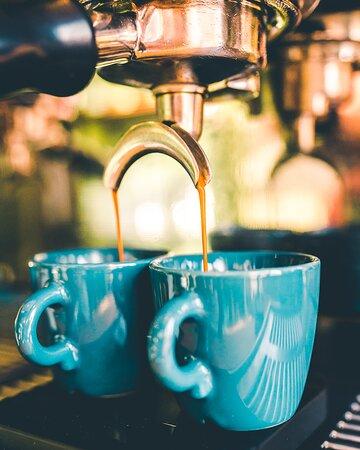 Espresso-Getränke
