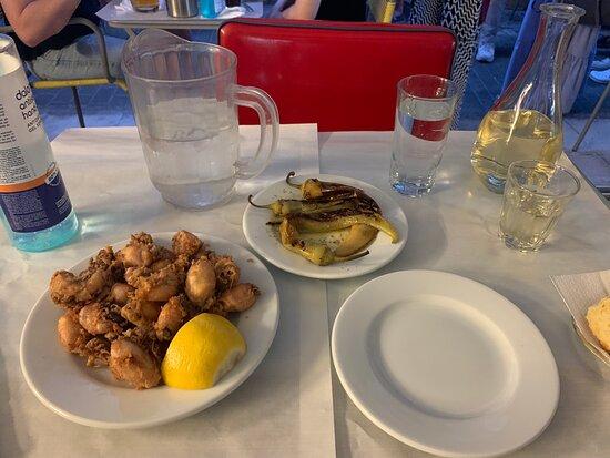 Dinner - Ảnh của Atlantikos, Athens - Tripadvisor