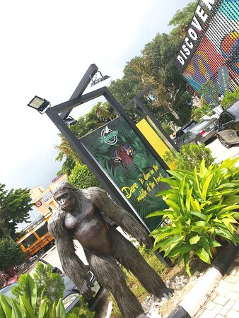 The Art Tech District, Abuja!