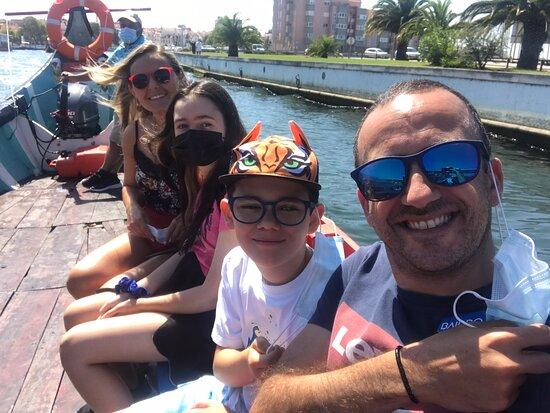 Moliceiro Boat Tour on the Ria de Aveiro Φωτογραφία