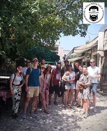 Morning Free Walking Tour of Mostar, Summer 2021.