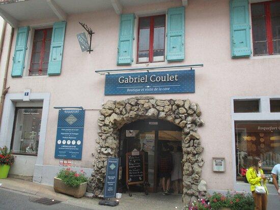 Roquefort Gabriel Coulet
