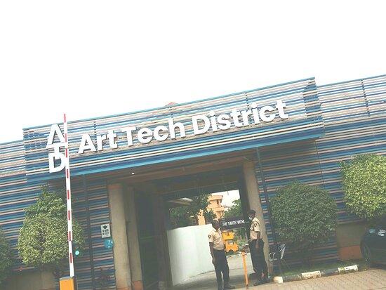 Discovery Park Abuja