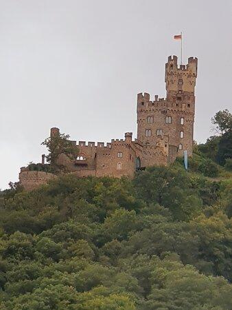 Ruedesheim am Rhein, Tyskland: So sehenswert eine Rundfahrt von Rüdesheim mit dem Schiff... Sehr zu empfehlen