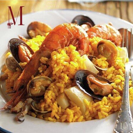 Cocina creativa llena de colorido, inventiva y refinada ¿Que esperas para disfrutar del mejor sabor en la Mia Pampa?  📲 Reserva al 244 445 4799 📲  ⏰ De Jueves a Lunes de 1:00 pm a 8:00 pm ⏰
