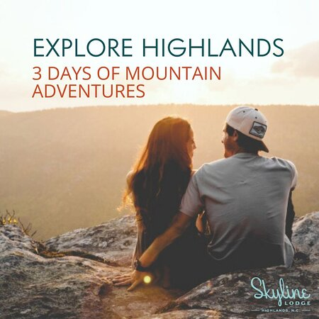 Limited availability.  Book now at skyline-lodge.com