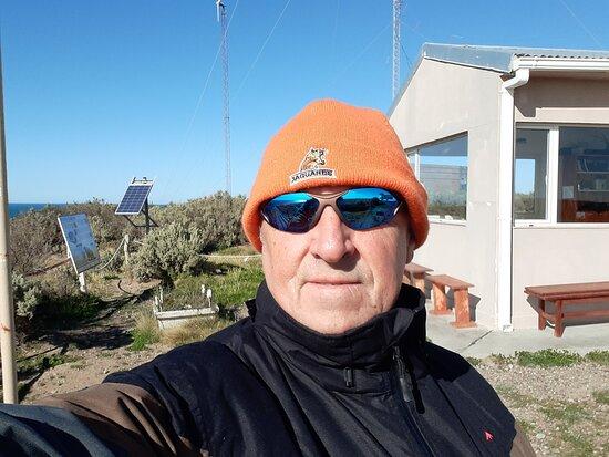 Puerto Madryn, Argentina: Caleta Valdes